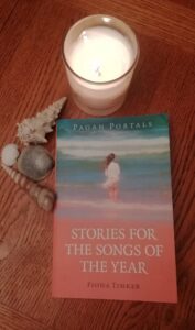 Book Review:   Pagan Portals – Stories for the Songs of the Year
